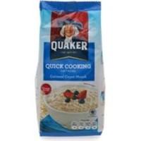harga Quaker Quick Cook Oat Meal/cepat Masak 800 Gram Cereal/sereal/oatmeal Tokopedia.com