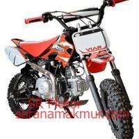 Viar Motor New Cross X 70 Orange - Sepeda Motor Trail (Jawa Timur)