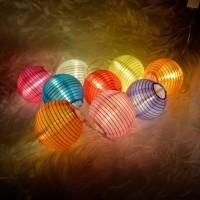 harga Lantern String Light / Mini Lampion / Lampu Lampion Tokopedia.com