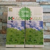 Klorofil K-Link - K-Liquid Chlorophyll - Nature Herbal Shop Jogja