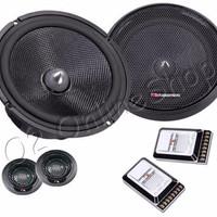 Nakamichi Speaker Split SP-CS680/speaker mobil/component/split speaker