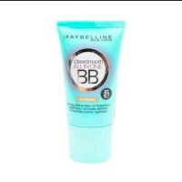 Maybeline Clear Smooth BB cream All in one