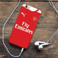 Arsenal Jersey Home iphone case iphone 6 case 5s oppo f1s redmi  s6 s7