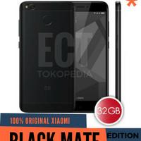 Jual XIAOMI REDMI 4X PRIME 3/32GB BLACK, GLOBAL ROM Murah