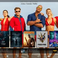 Jual MINIX NEO U9-H TV BOX ANDROID (BONUS AIR MOUSE KEYBOARD NEO A3) Murah