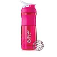 Blender Bottle Sport Mixer 828ml 28oz Pink