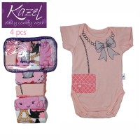 [PROMO] Kazel Bodysuit - Girl edition