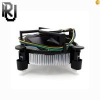 FAN PROCESSOR LGA 775 / KIPAS / HEATSINK CPU COOLER NEW