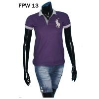 NEW Toko Online Baju Kaos Wanita FPW 13