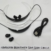 harga Headset Bluetooth Samsung Gear Circle Sm - R130 Tokopedia.com