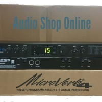 Alesis MicroVerb 4 effect vocal