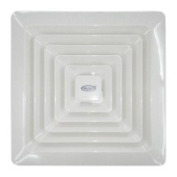 Kipas CKE Ceiling Duct CD-BPT10-15C-IMSST Fan Rumah Toilet Dapur Eksos