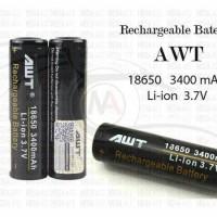 Baterai AWT 3400mAh Gratis Ongkir J&T Express S&K Berlaku