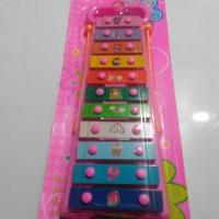 alat musik xylophone doremi / kolintang / kulintang / m Promo