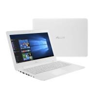 ASUS A456UR-GA094D Intel Core i5-7200U 14-inch Laptop - White