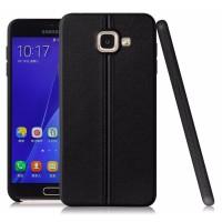 Imak Vega Series TPU Case for Samsung Galaxy A5 2016 A510F A5100 - Bla