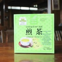 Jual OSK Japanese Green Tea Murah