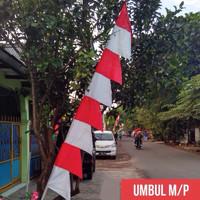 Jual bendera indonesia merah putih Murah