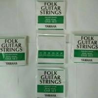 Jual grosir senar gitar akustik folk strings fullset murah min 50 set Murah