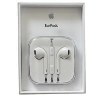 HANDSFREE HEADSET EARPHONE iPHONE 4 S 5 S 6 S PLUS ORI 100% OEM