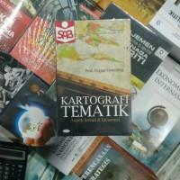 Kartografi Tematik Aspek Sosial & Ekonomi - Ferjan Ormeling