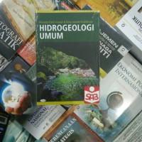 Hidrogeologi Umum - Dasapta Erwin Irawan