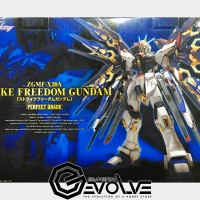 1/60 PG Strike Freedom Gundam