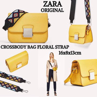 harga Tas Wanita Cewe Supplier Branded Murah Import Grosir Zara Double Strap Tokopedia.com