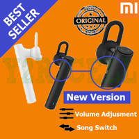 Xiaomi Mi Bluetooth Headset Earphone Speaker Original