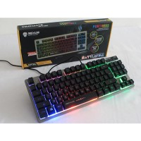 Harga keyboard gaming rexus k9tkl k9 tkl anti ghosting | WIKIPRICE INDONESIA