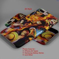 one piece wallpaper Series iPhone Case & All Case HP