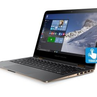 Laptop HP - LIMITED EDITION SPECTRE X360 I7-6500U