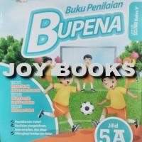 BUPENA 5A 5B 5C 5D REVISI 2017 ERLANGGA / BUKU SOAL TEMATIK SD KELAS 5