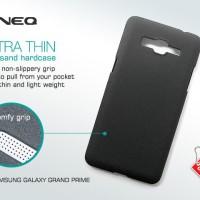 Ultra Thin Hard Case Samsung Grand Prime / VE Hardcase Quicksand Hitam