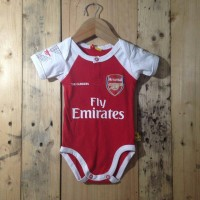 baby jersey jumper arsenal home new season 16/17