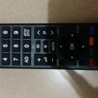 REMOTE/REMOT TV LCD/LED TOSHIBA MULTI