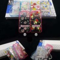 TPU Case Cath Kidston Series iPhone 4 - 4S