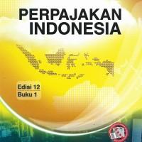PERPAJAKAN INDONESIA Ed 12 BUKU 1 -WALUYO