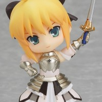 Nendoroid Petite TYPE MOON Collection - Saber Lily