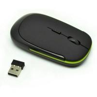 Taffware Wireless Optical Mouse 2.4G Wireless