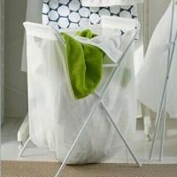 Jual Laundry Bag/Keranjang Baju Kotor IKEA JALL Murah