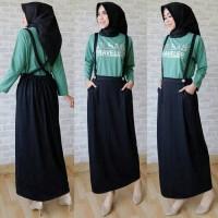 07293 Kirania Tosca / Baju muslim / Hijab / Maxi / Dress