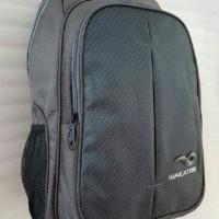 tas ransel laptop backpack termurah bandung merk wakatobi
