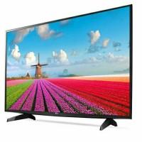 tv LG 43in 43LJ525T/43LJ510/43LJ500T led full hd harga seperti promo