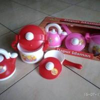 Jual Mainan Masak masakan / kitchen set Murah