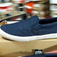 Sepatu AIRWALK BERT BLUE DENIM JEANS ORIGINAL