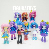 Jual My little pony esquestria girls mini doll Murah