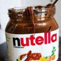 Jual Nutella Ferrero selai coklat kacang hazelnut 900gr jumbo ekonomis Murah