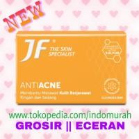 JF Sulfur Anti Acne / Acne Care || G1020