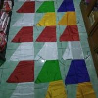 Bendera Umbul-umbul garuda